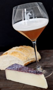 Rockmill Brewery witbier