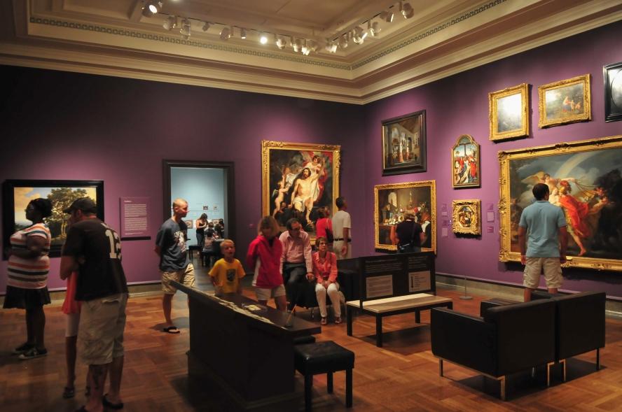 D14L-86-Columbus Museum of Art